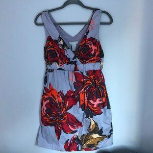 Joe Fresh floral summer dress